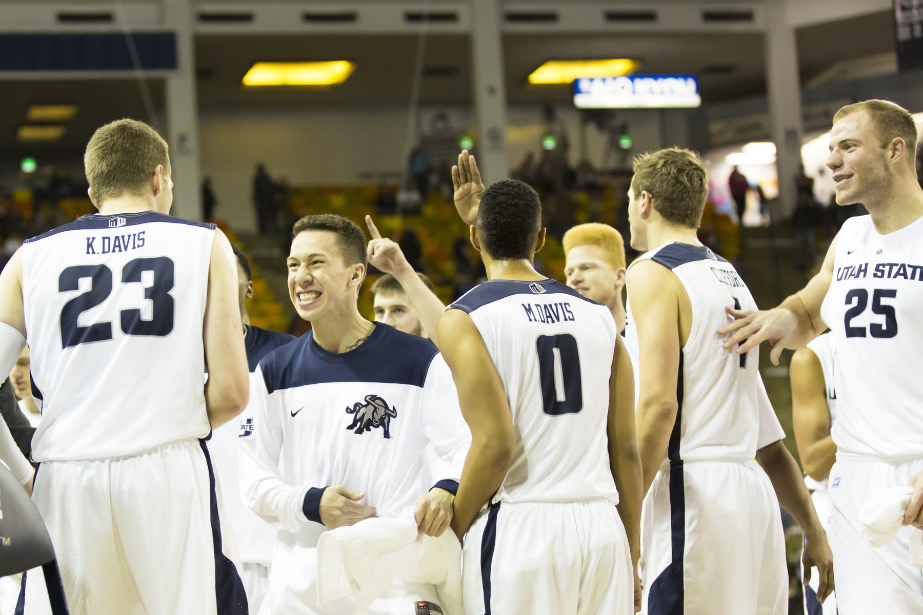 81c531b8834 Aggie Men s Basketball Tangles With Wolf Pack Saturday At Reno ...