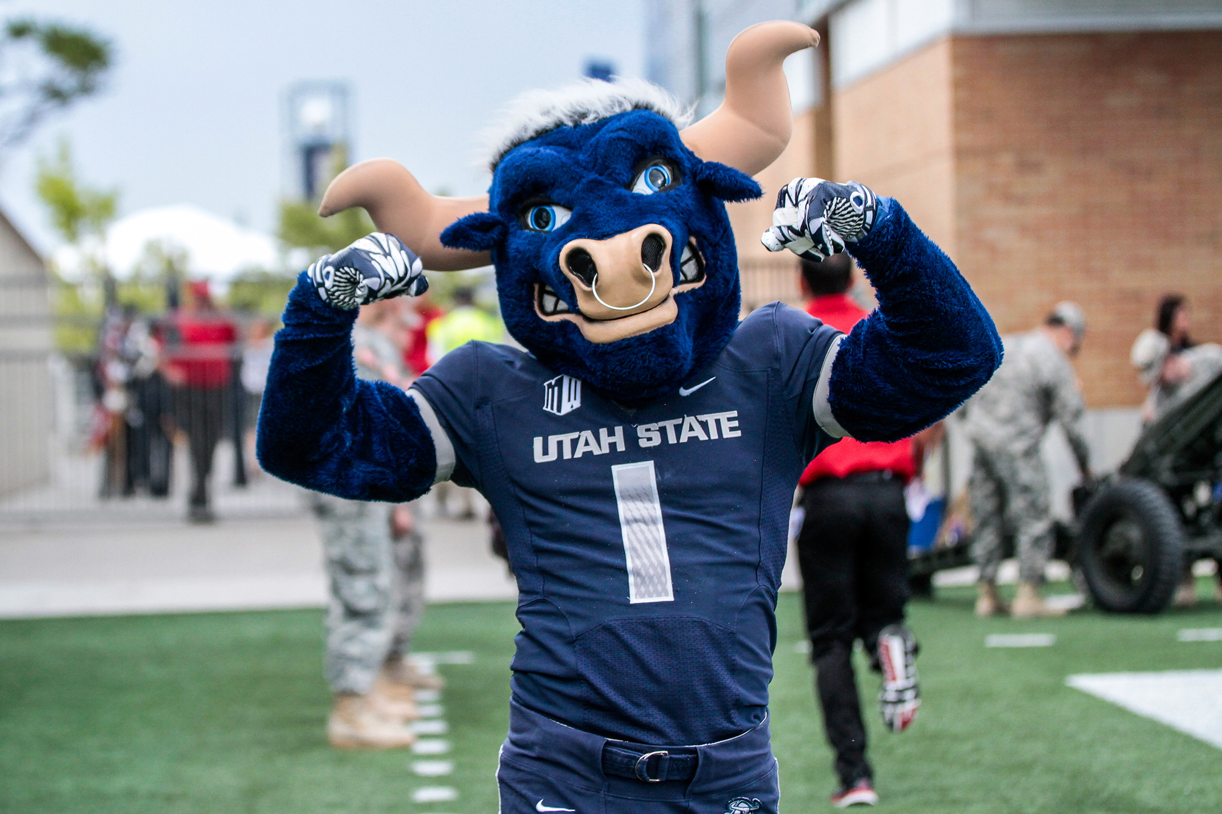 Aggie Fans Can Catch Up to Nine Free Events this Week - Utah State