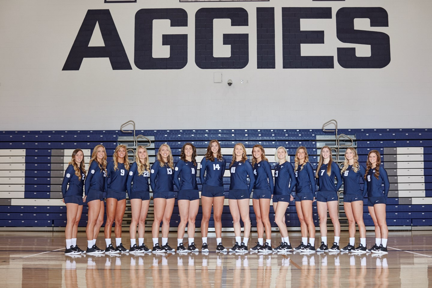 2017 Women S Volleyball Roster Utah State University Athletics