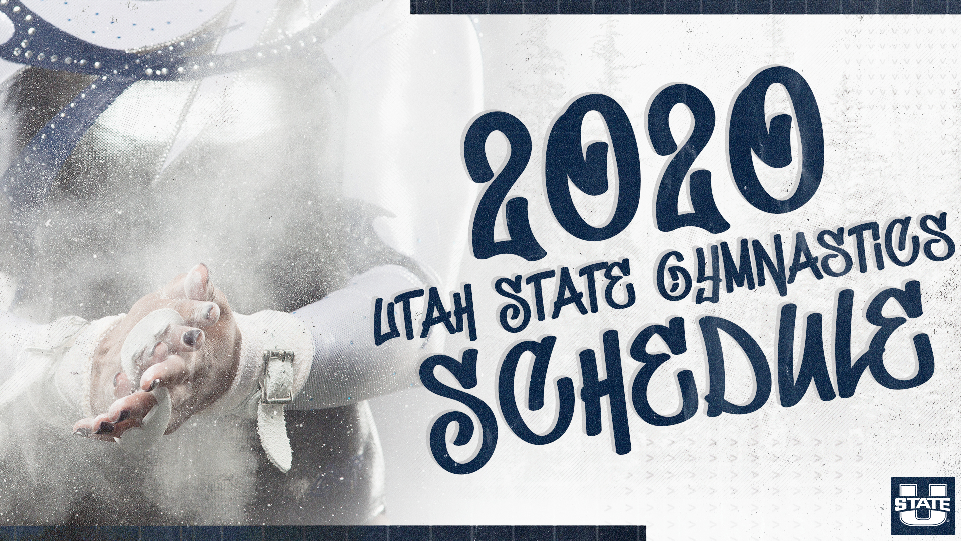 Utah State University Spring Break 2020.Utah State Gymnastics Announces 2020 Schedule Utah State
