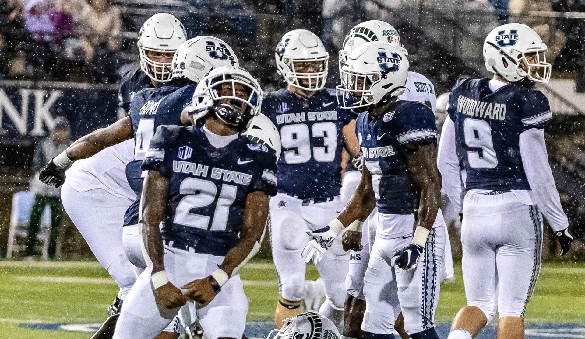 Aggies Host Wolf Pack In Mountain West Play Saturday Night Utah State University Athletics